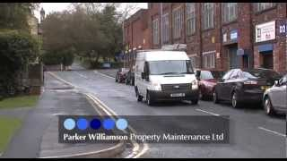 Parker Williamson Property Maintenance