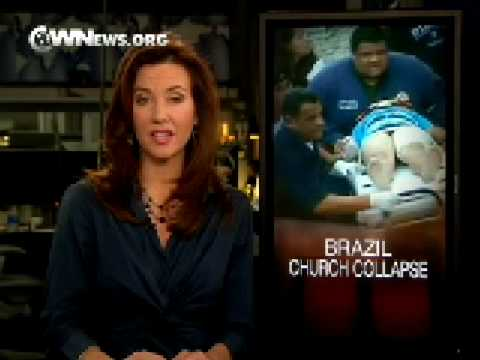 Christian World News: January 23, 2009