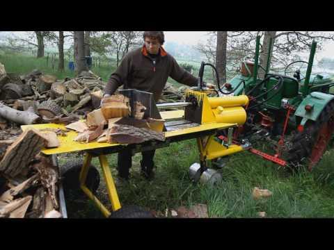 Holzspalter Holzhäuer Hsp20 Bausatz : holzh uer holzspalter bausatz doovi ~ Yuntae.com Dekorationen Ideen