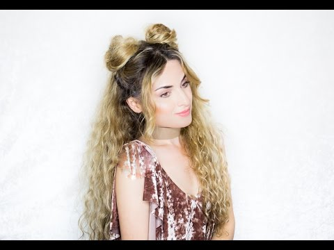 haircut for girls with curly hair hairstyle for curly hair 5718 | hqdefault