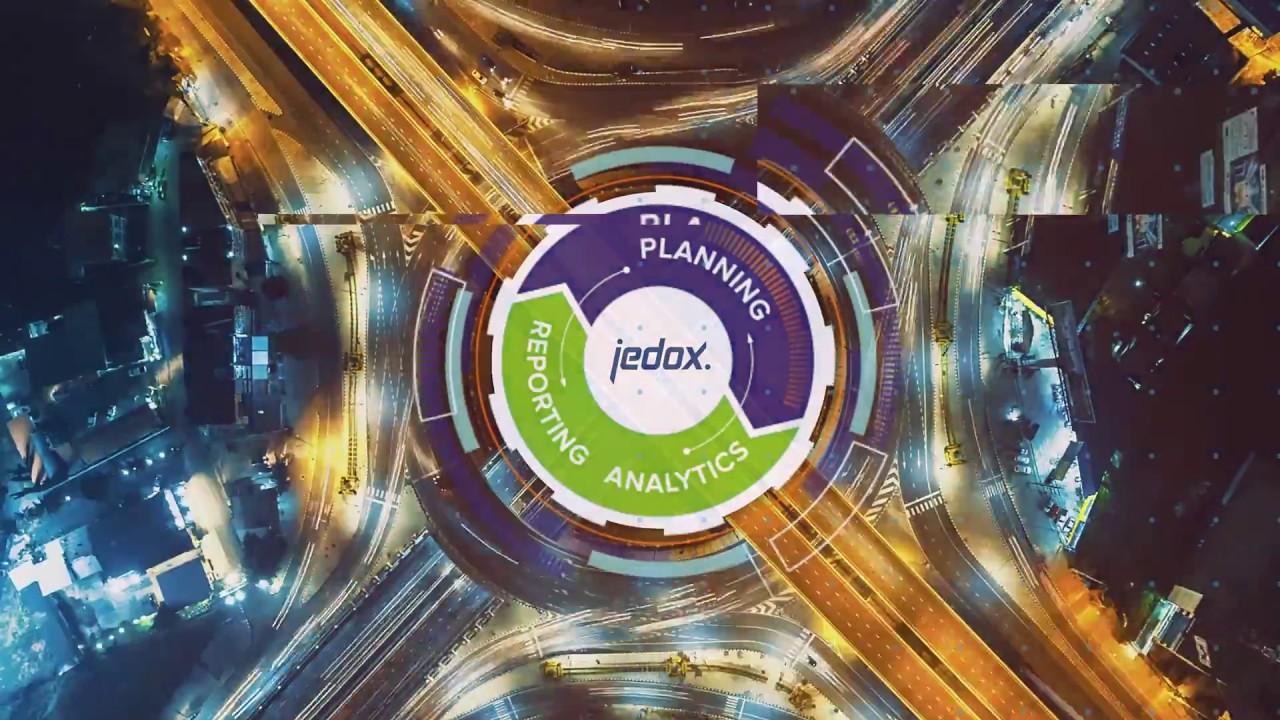 Simplify Planning - With Jedox Qlik Integration