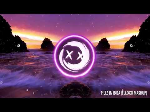 Pills In Ibiza (ElloXo Mashup)