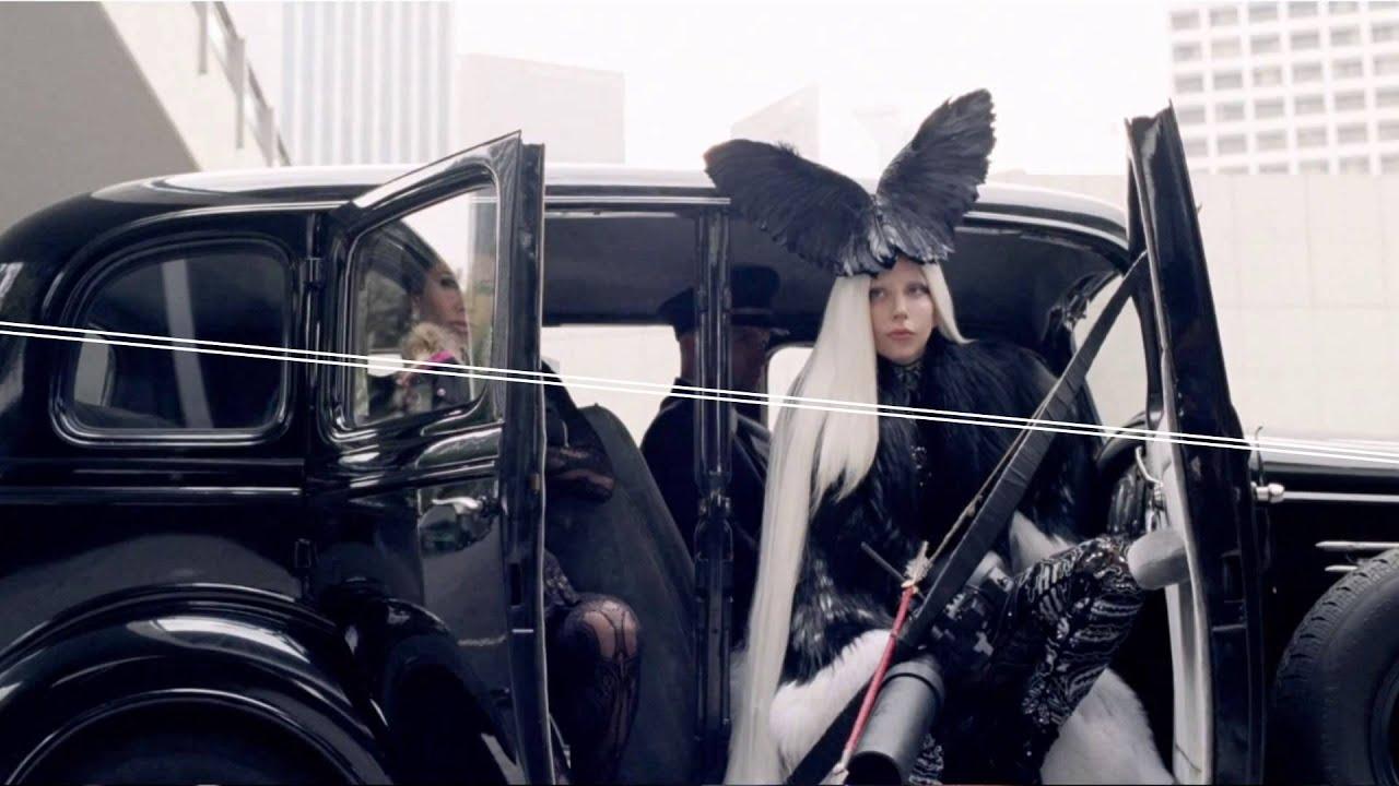 bb6e66751ea Arturo Rios Couture Hat collection - Lady Gaga headpieces - YouTube