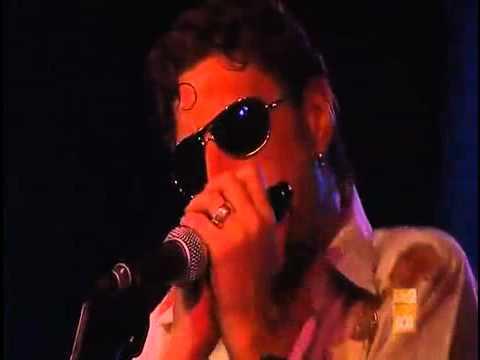 Alabama 3 - Hello... I'm Johnny Cash