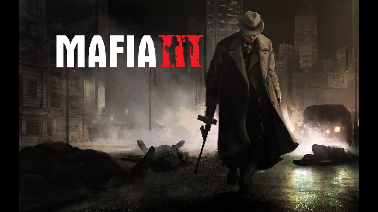 Mafia 3 #002 | Suppenküche und Haitianer | Let\'s Play German - YouTube