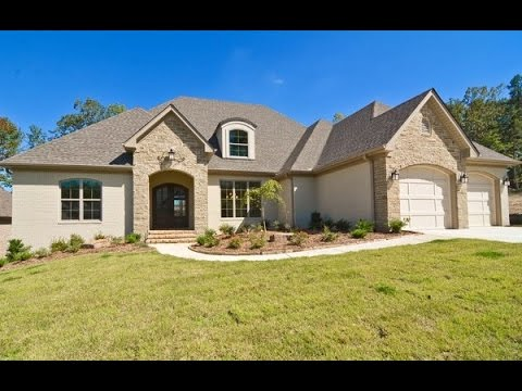 chenal valley home for sale 405 miramar blvd little
