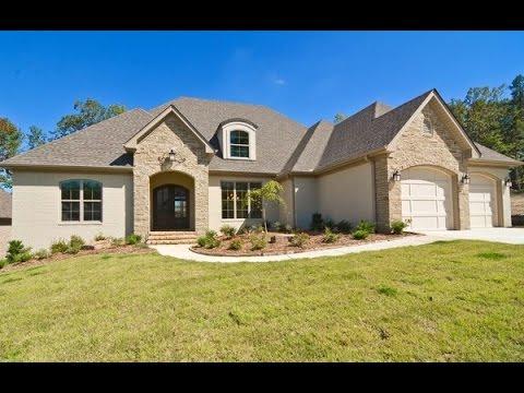 Chenal Valley Home For Sale 405 Miramar Blvd Little Rock Ar
