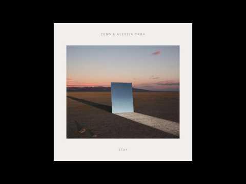 Zedd & Alessia Cara - Stay (Official Audio)