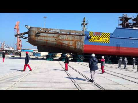 Zamil new shipyard 13