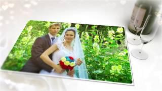 Лучшее свадебное слайд-шоу из фотографий: смотреть всем!