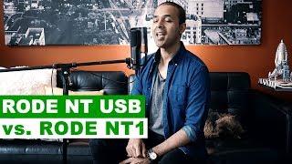 Video Girls Like You Cover (Maroon 5 Cardi B) - Rode NT USB vs Rode NT1A - Vocal Comparison download MP3, 3GP, MP4, WEBM, AVI, FLV Juli 2018