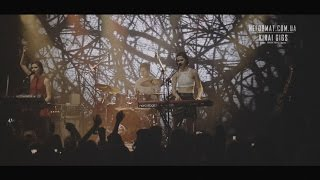 Bloom Twins - 10 - Не Питай (Океан Ельзи cover) - Live@Atlas [30.05.2016]