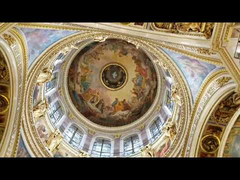 St. Isaac's Cathedral - St. Petersburg, RUSSIA #1