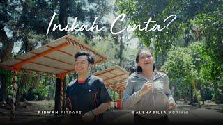 Inikah Cinta? (Short Movie) | Salshabilla