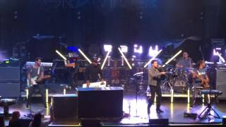 Andy Grammer - I Want You Back - Morristown, NJ - 10/18/2016