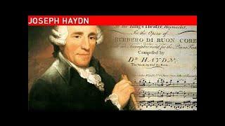 "Play Symphony No. 85 in B Flat Major (""La Reine""), H. 1/85"