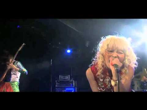 『BROKEN LOVER』PV / Gacharic Spin