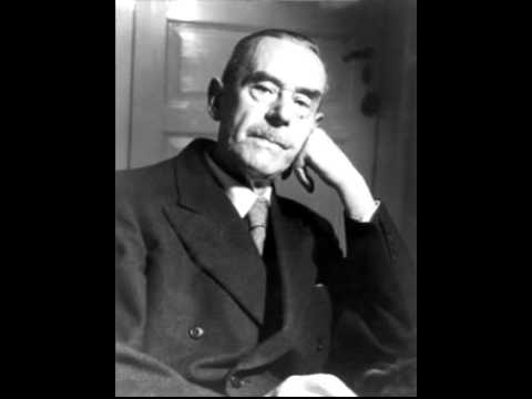 Thomas Mann - The Magic Mountain (Dramatization)