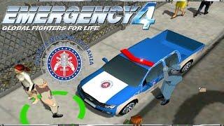 Emergency 4 : Bahia mod #03
