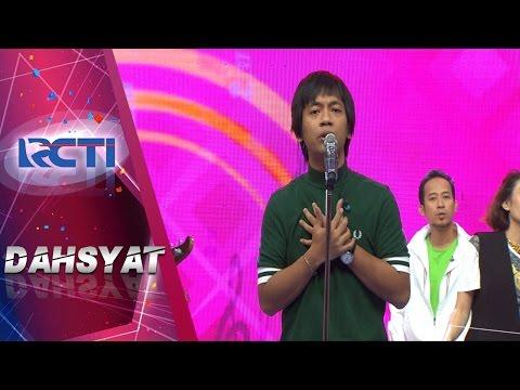 DAHSYAT - D'Masiv Melody [8 Mar 2017]