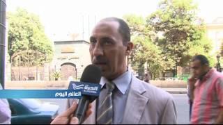 مصر: مجلس النواب يوافق بشكل نهائي على مشروع قانون الخدمة المدنية