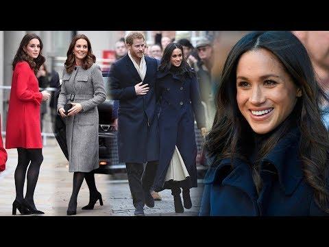 Meghan Markle influence British fashion MORE than Kate Middleton?