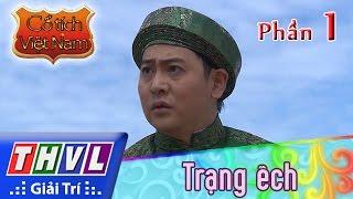 THVL | Cổ tích Việt Nam: Trạng ếch (Phần đầu) - Phần 1 thumbnail