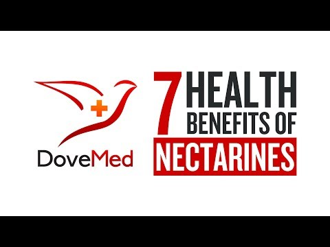 7 Health Benefits Of Nectarines