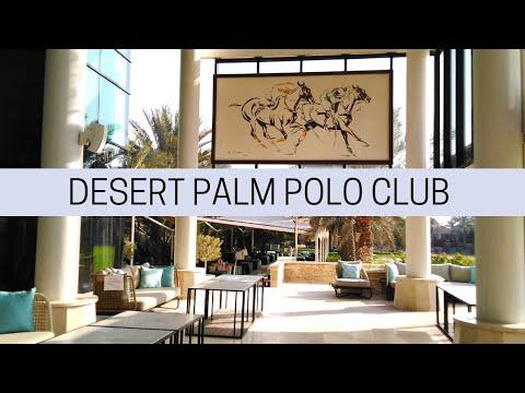 Desert Palm Polo