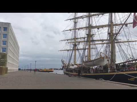 OneDayGo travel Copenhagen 2016