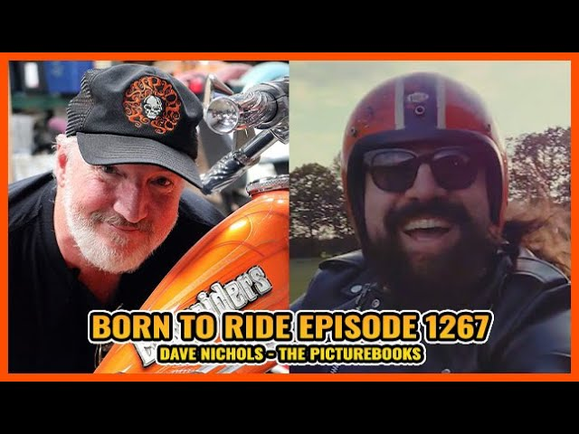 FULL SHOW Born To Ride TV Episode #1267
