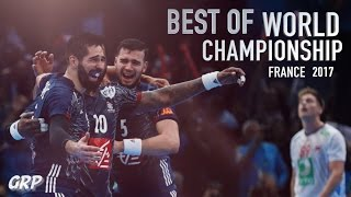 Best Of World Championship 2017