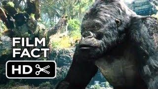 King Kong - Film Fact (2005) Peter Jackson Movie HD
