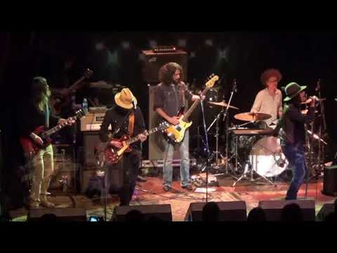 The Magpie Salute - October 13, 2017 - Castle Theater - Bloomington IL 3CAM HI DEF MIX