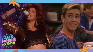 The Time Zack Morris Faked A Terminal Illness To Win A Celebrity Kissing Bet