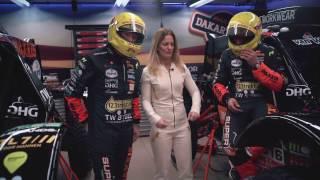 Bekende Nerds: race-broers Tim en Tom Coronel (uit Bright TV)