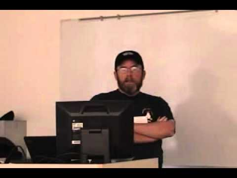 Linux Virtualization with OpenVZ - John Blandford, blug.org