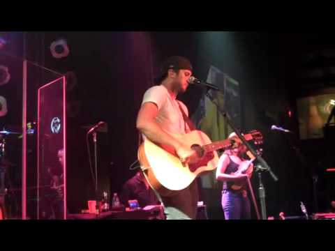 Luke Bryan - Apologize, Macon, GA 7/10/09