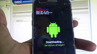 Samsung Galaxy J100H Flash File