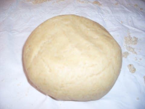 recette-pâte-sablée-(sucrée)---how-to-make-a-shortbread-dough