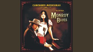top tracks monroy blues al estilo