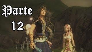 #12 Final Fantasy XIII-2 - The Archylte Steppe [Gameplay/Walkthrough]