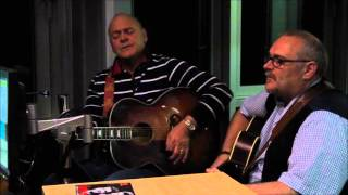 The Heavily Brothers on Zetland FM Country November 15 2015