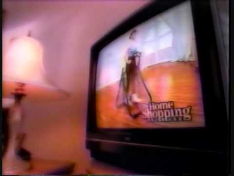 Home Shopping Network commercials 1997