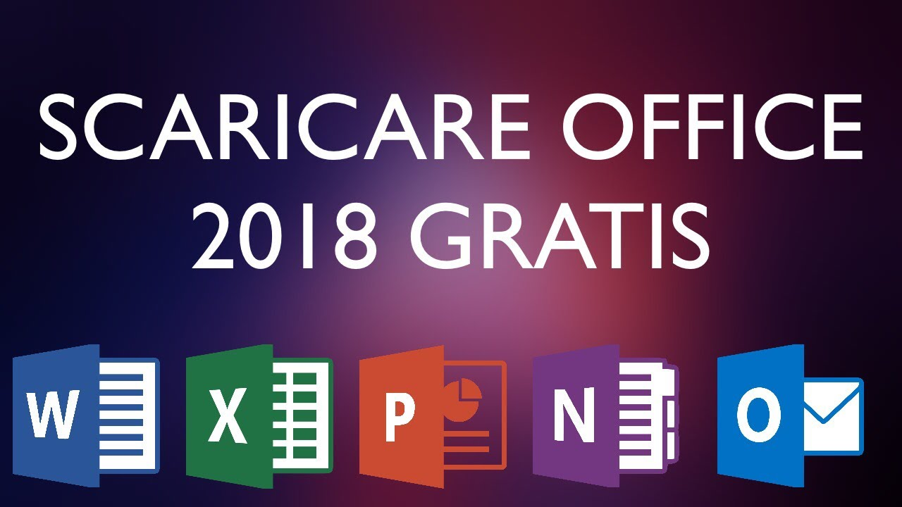 Gratis Office Paket Mac