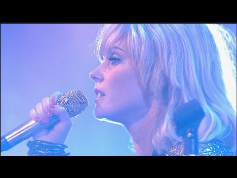 Asteroids Galaxy Tour - Concert - Lowlands 2014