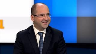 ADAM BIELAN (WICEMARSZAŁEK SENATU) - REKONSTRUKCJA RZĄDU PO EUROWYBORACH