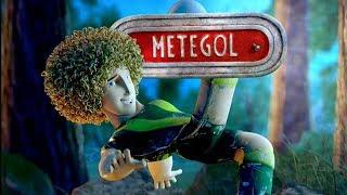 METEGOL - Pura Garra - Best Games
