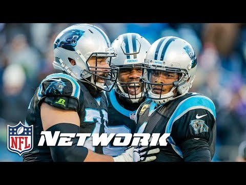 Cam Newton & the Panthers Have Climbed Into The Comfort Zone | NFL Network