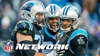 Cam Newton & the Panthers Have Climbed Into The Comfort Zone   NFL Network